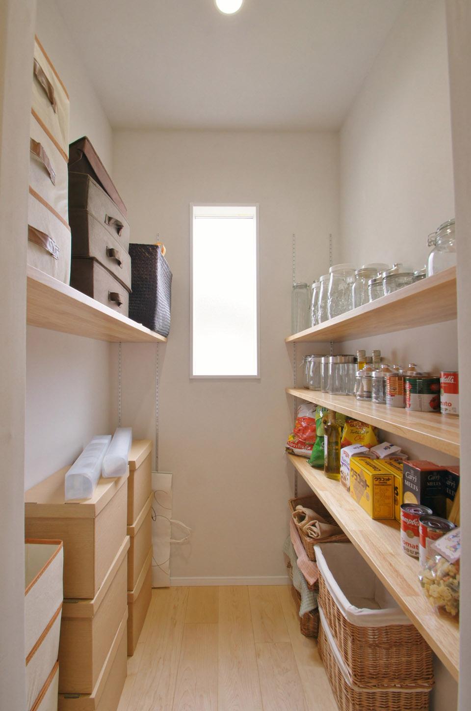 キッチンパントリー2